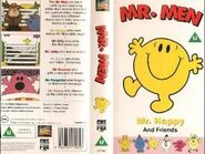 Mrhappyandfriends