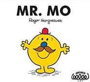 Mr Mo cover