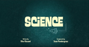 Title card science