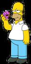 Homer Simpson 2006