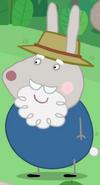 Grampy Rabbit