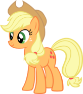 Applejack (My Little Pony Friendship Is Magic)
