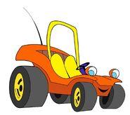Speed-buggy-gustavo-oliveira