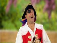 Captain Feathersword