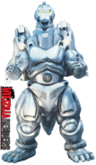 Super mechagodzilla front render by wikizilla dd5iu3c-pre