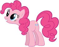 Pinkie Pie 2 Small 2187