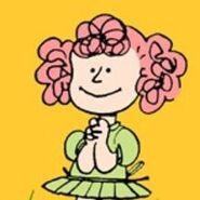 Frieda (Peanuts) - 2
