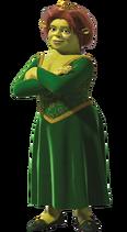 Fiona Shrek