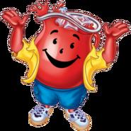 Kool-Aid Man