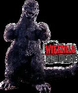 Godzilla 1975 front render by wikizilla ddenh9y-fullview