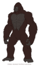 Kong 2017 by pyrus leonidas dckcq55-pre