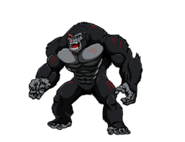 Kong by crossovercomic-db95ork
