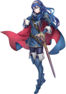 FEH Lucina 01