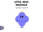 Little Miss Snuggle