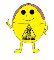 Mr Brainiac