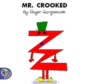 Mr Crooked