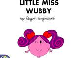 Little Miss Wubby