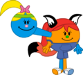 Miss Knots and Miss Somersault conjoined..png