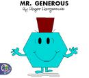 Mr. Generous