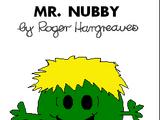 Mr. Nubby