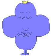 Little Miss Snuggle 1A