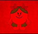 Little Miss Surprise (MrMenCentral)