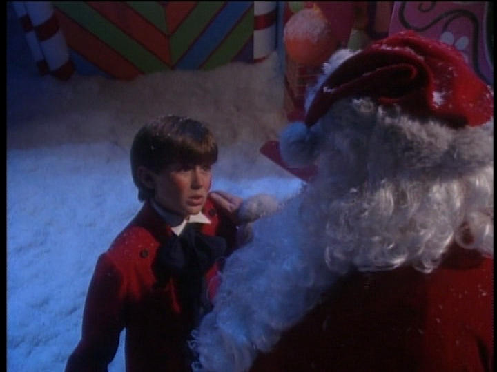 santa please dont forget me on christmas day - Kidsongs We Wish You A Merry Christmas