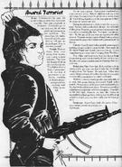 Anarch Terrorist