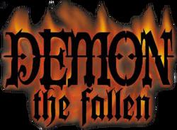 Demon Fallen