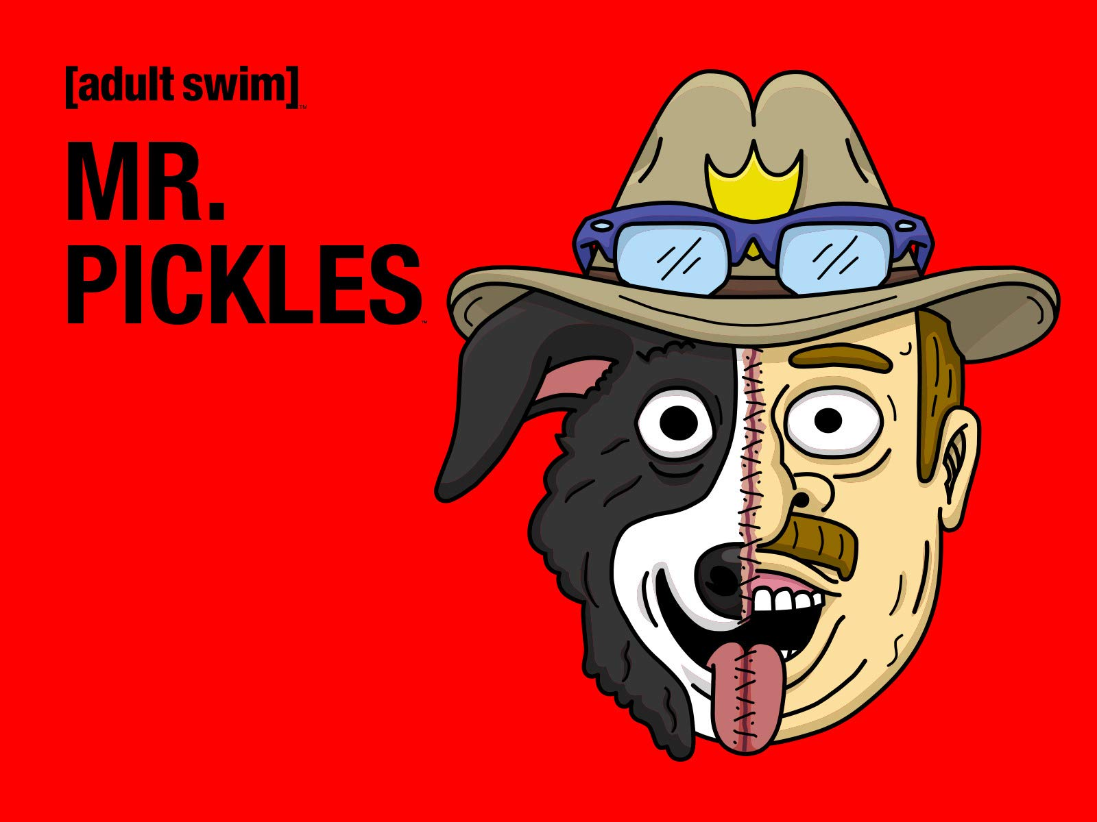 Mr Pickles Season 4