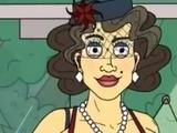 Lisa Gabagoolie