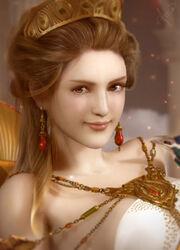 Hera-greek-goddess