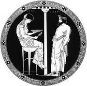 Pythia-delphi