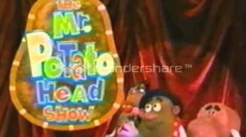 The Mr. Potato Head Show Theme