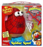 Spider Spud