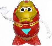 Potato ironman