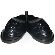 Mr. Potato Head Darth Vader Shoes
