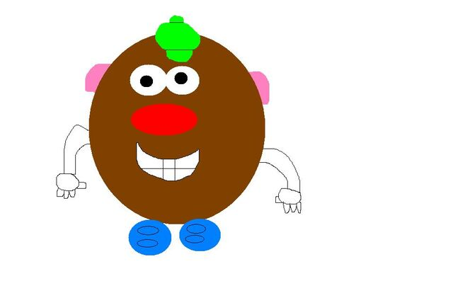 File:Mr. Potato Head Paint.JPG