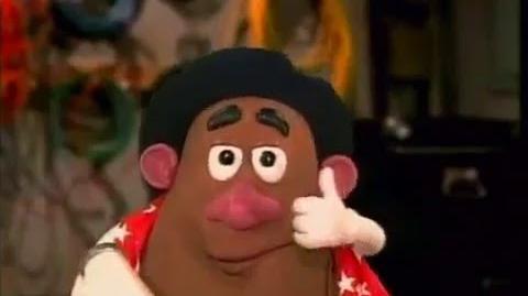 The Mr Potato Head Show Intro