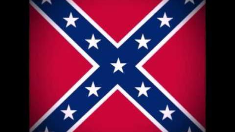 Johnny Rebel Alabama Ear Rape