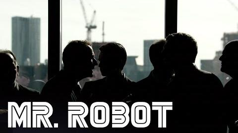 Mr. Robot Official Trailer - New Series on USA (Premieres June 24)