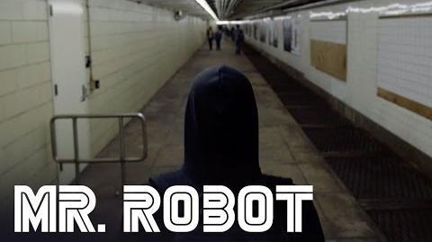 Mr. Robot Teaser - New Series on USA (Premieres June 24)