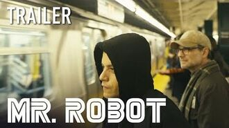 Mr. Robot TRAILER Silver Bells Are Ringing The Final Season on USA Network