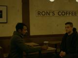 Ron's Coffee