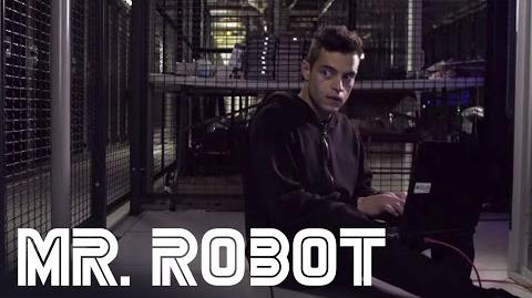 Mr. Robot Official Extended Trailer - New Series on USA (Premieres June 24)