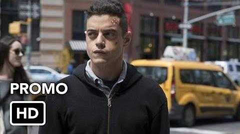 Mr Robot Season 1 Episode 3 Promo