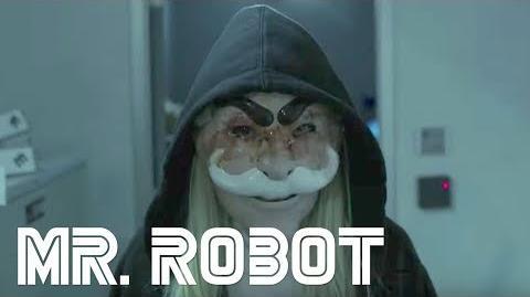 Mr. Robot Season 3 - 'Democracy' Teaser Trailer