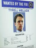 Tyrell FBI