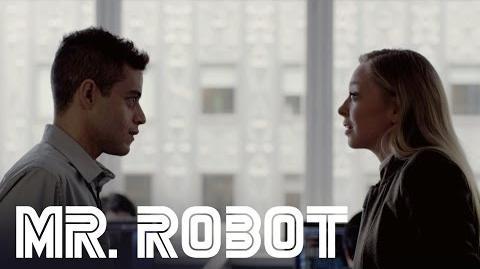 MR. ROBOT Full Pilot Episode (New USA Original Series)