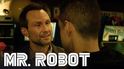 Mr. Robot 'Are You a One or a Zero?' Sneak Peek from 102